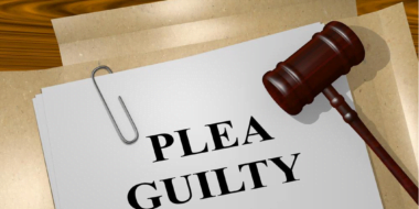 Plead Guilty to a Criminal Charge in Singapore?
