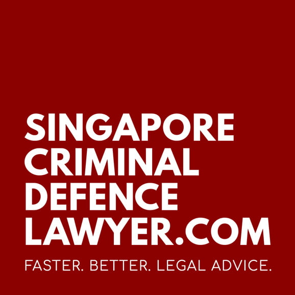 singapore criminal defence lawyer logo